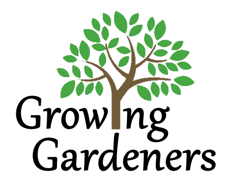 Growing Gardeners Midlothian Garden Services Telephone 0131 663 3432