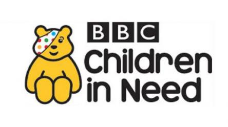 Logo of BBC Children in Need