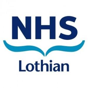 Logo of NHS Lothian