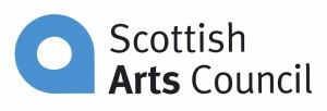 Logo of the Scottish Arts Council