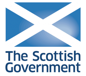 Logo of the Scottish Government