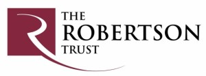 Logo of the Robertson Trust